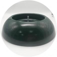 Standaard met pin t/m 250 cm